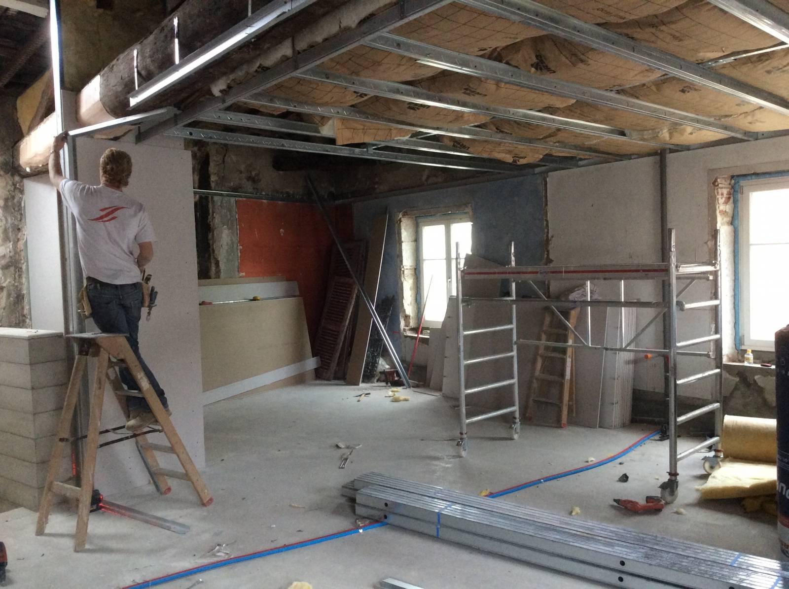 r nover votre appartement pour conomiser l nergie maitre d 39 oeuvre lyon travaux de. Black Bedroom Furniture Sets. Home Design Ideas